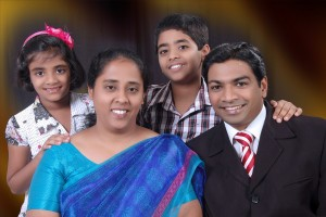 Pastor Shine Thomas - CITY HARVEST AG CHURCH BANGALORE