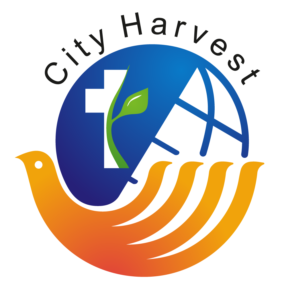 City Harvest AG Church