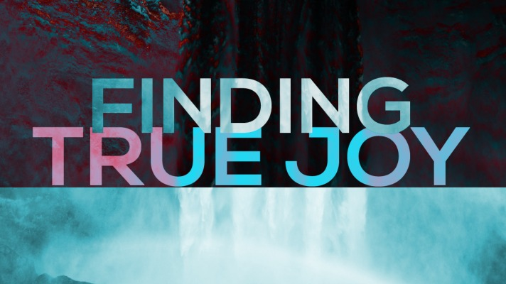 Finding True Joy | Matthew 5:1-16